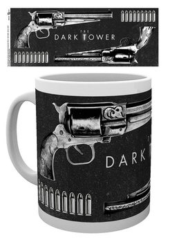 Caneca The Dark Tower - Guns