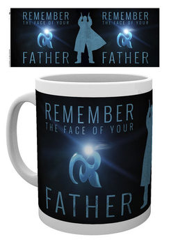 Caneca The Dark Tower - Remember The Face