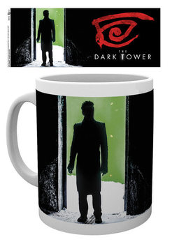 Caneca The Dark Tower - The Man In Black