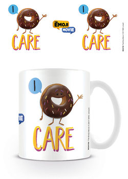 Caneca The Emoji Movie - I Doughnut Care