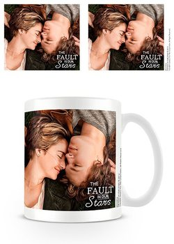 Caneca The Fault in Our Stars - Heads