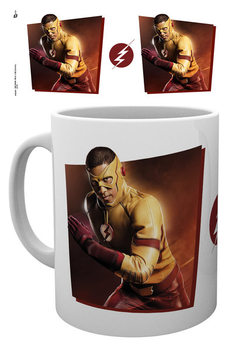 Caneca  The Flash - Kid Flash