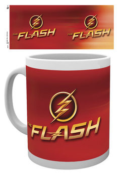 Caneca  The Flash - Logo