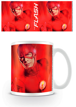 Caneca  The Flash - New Destinies