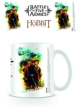 Caneca The Hobbit - Bilbo