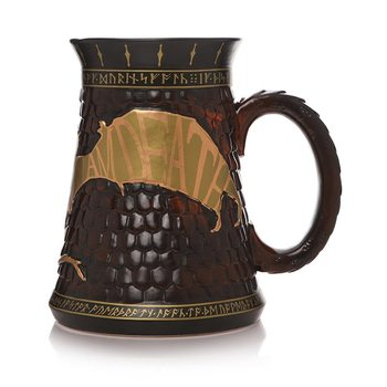 Caneca The Hobbit - Smaug