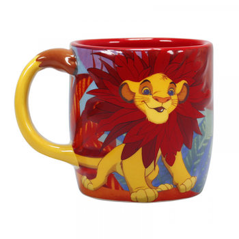 Caneca The Lion King - Simba
