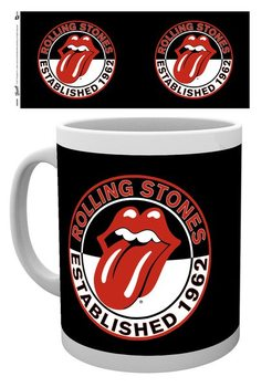 Caneca  The Rolling Stones - Established