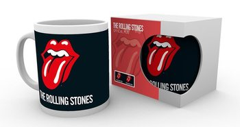 Caneca The Rolling Stones - Tattoo