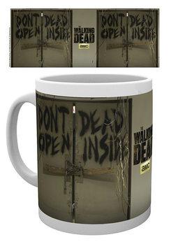 Caneca The Walking Dead - Dead inside
