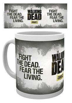 Caneca The Walking Dead - Fight the dead