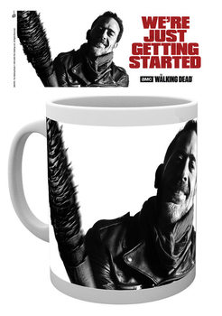 Caneca The Walking Dead - Getting Started