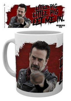 Caneca The Walking Dead - Little Pig