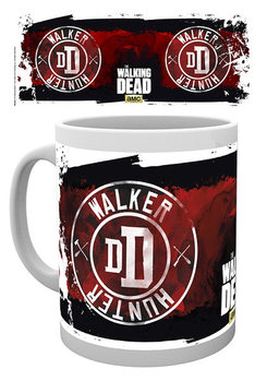Caneca The Walking Dead - Patch
