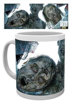 Caneca  The Walking Dead - Window Zombies