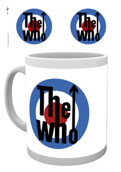 Caneca The Who - Target