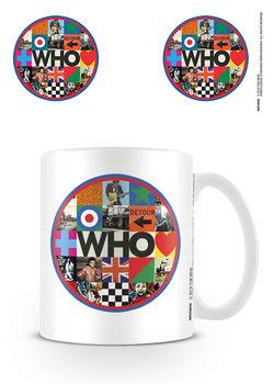 Caneca The Who - Who Album