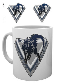 Caneca Titanfall 2 - srs