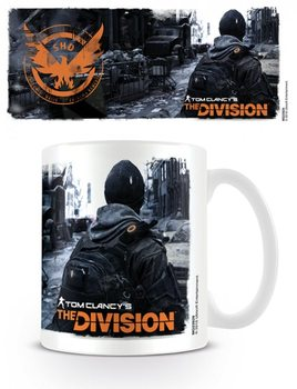 Caneca Tom Clancy's: The Division - Panorama