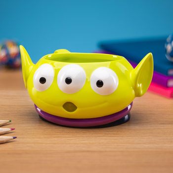 Caneca Toy Story - Alien