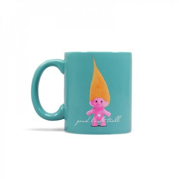 Caneca Trolls - Too Rad To Be Sad