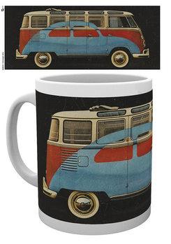 Caneca VW Volkswagen Camper - Advert