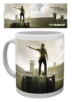 Caneca  Walking Dead - Prison