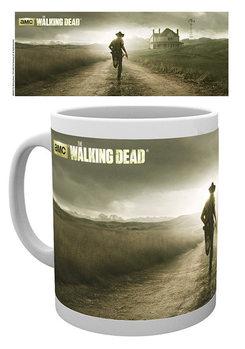 Caneca Walking Dead - Running