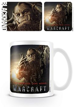 Caneca  Warcraft - Blackhand