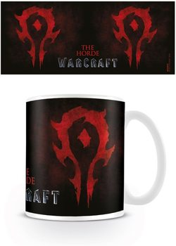 Caneca Warcraft - The Horde