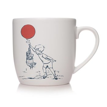 Caneca Winnie the Pooh - Nothing Day