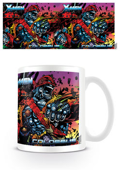 Caneca  X-Men - Colossus