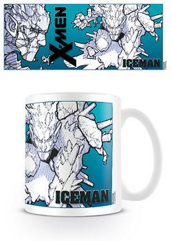 Caneca X-Men - Iceman
