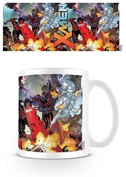 Caneca  X-Men - Riot