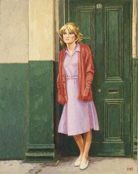 10 Rillington Place Canvas Print