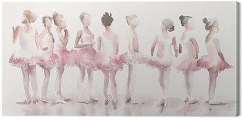 Aimee Del Valle - En Suite Canvas Print