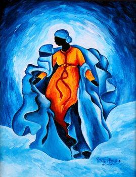 Assumption - Advocata Nostra, 2010 Canvas Print