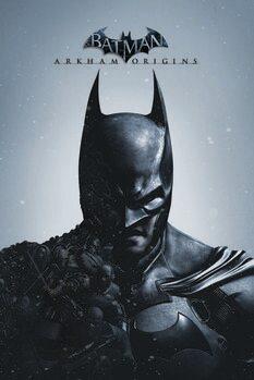 Canvas Print Batman - Arkham Origins