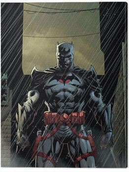 Canvas Print Batman - Flash Point