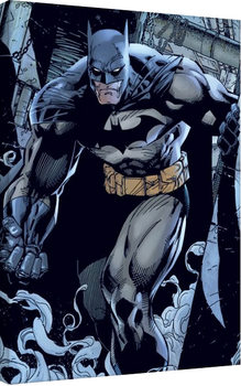 Batman - Prowl Canvas Print