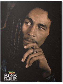 Canvas Print Bob Marley - Legend