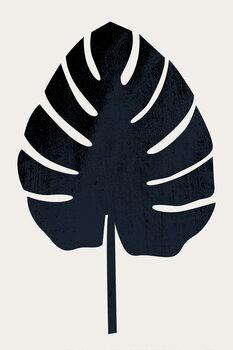 Botanica Abstracta Canvas Print