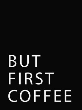 butfirstcoffee3 Canvas Print