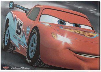 Canvas Print Cars - McQueen 95