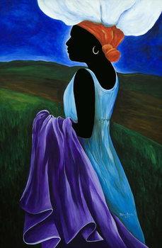 Celimene, 2008 Canvas Print