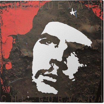 Canvas Print Che Guevara - Wall