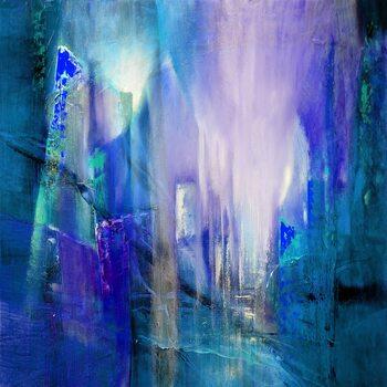 Canvas Print dreamtime