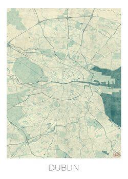 Canvas Print Dublin