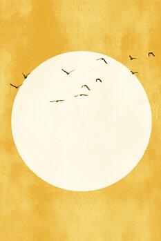 Canvas Print Eternal Sunshine
