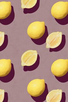 Canvas Print Fruit 19